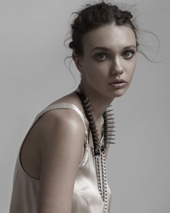 Stephen Ward Captures Emily Jean Bester in Bedroom Style for Russh ... a23184ae9