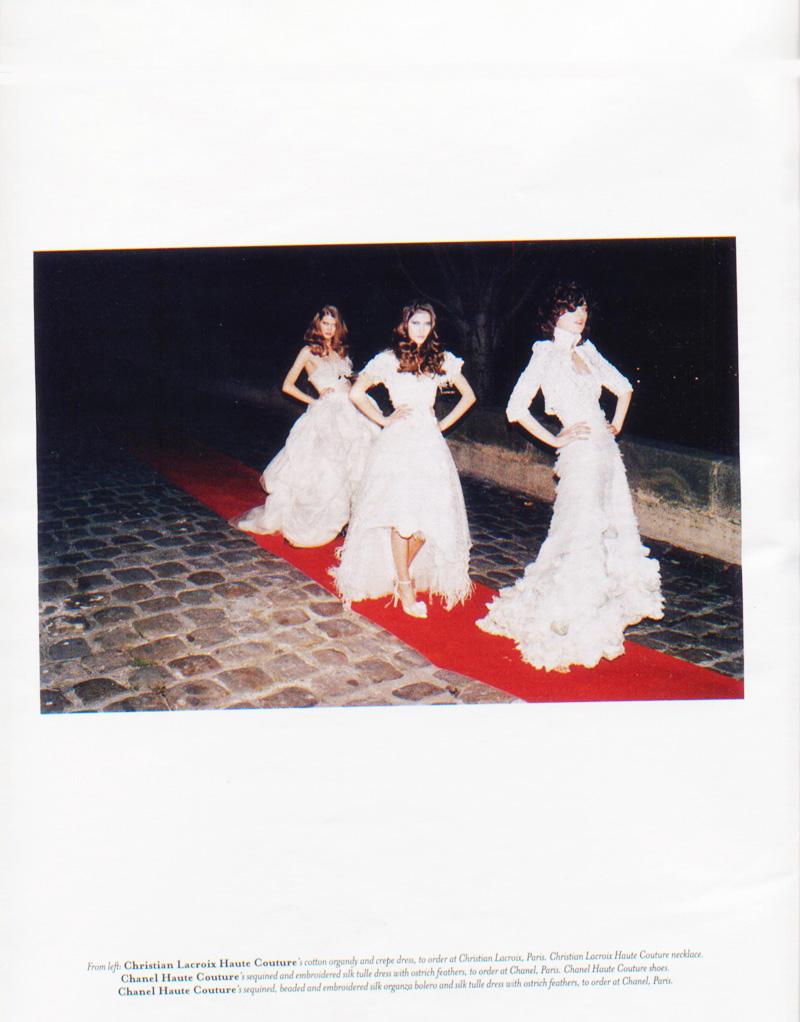 Les Demoiselles de la Nuit