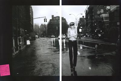 'New York Dolls' by Terry Richardson