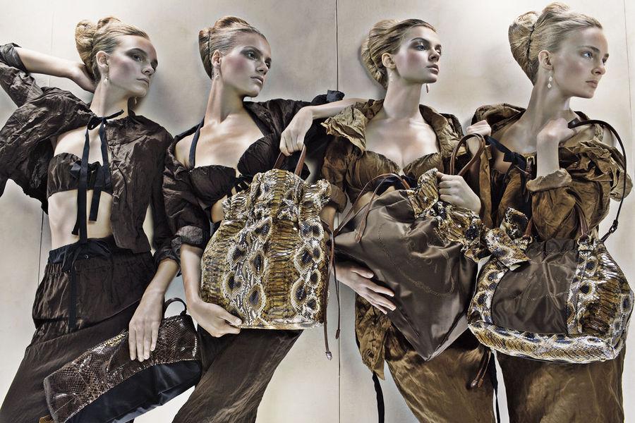 Prada Spring/Summer 2009 (Complete)