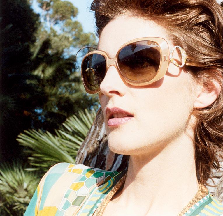 Emilio Pucci Spring/Summer 2009 Campaign