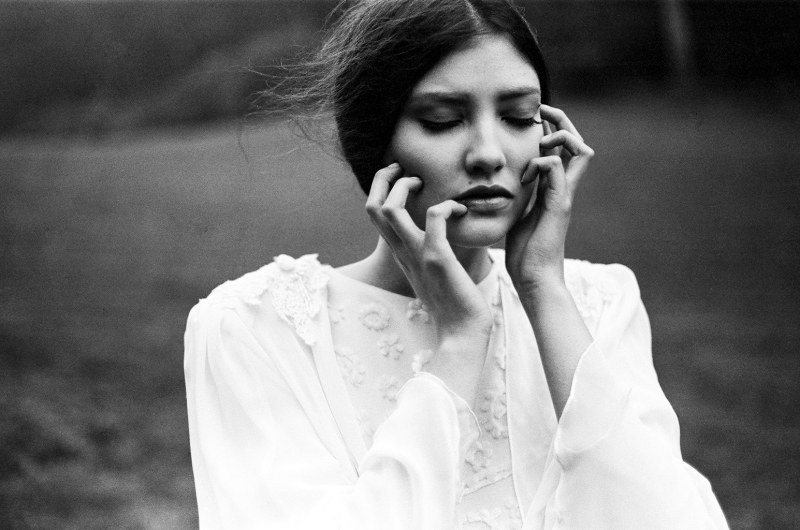 Fresh Face | Ana by Brittany Markert