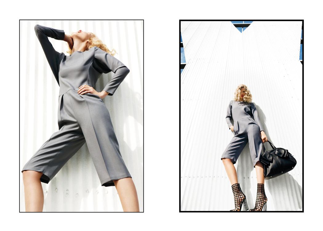 Yves Saint Laurent S/S 2009 Campaign