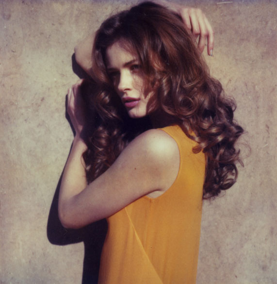 Morning Beauty | Edita Vilkeviciute by Wendy Bevan