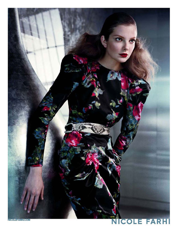 Fall Ads From Vogue Paris September - Part 2