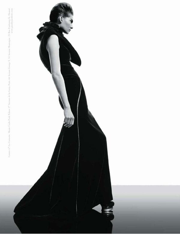 Fall Ads From Vogue Paris September - Part 1