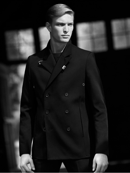 Campaign | Calvin Klein Collection Fall 2009 by David Sims