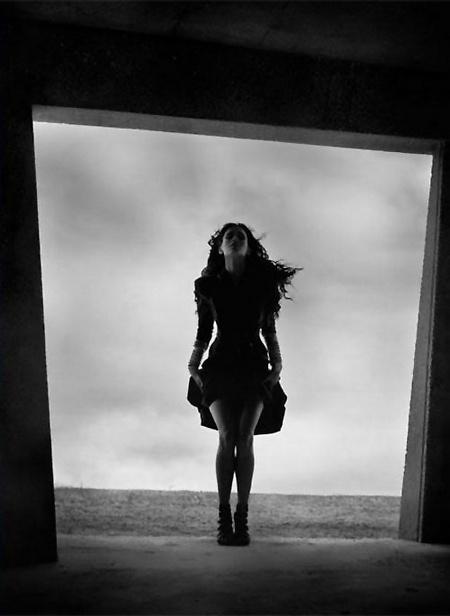 Mariano Vivanco Shoots Megan Fox for Wonderland #18