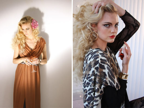 Morning Beauty | Caroline Trentini by Stacey Mark