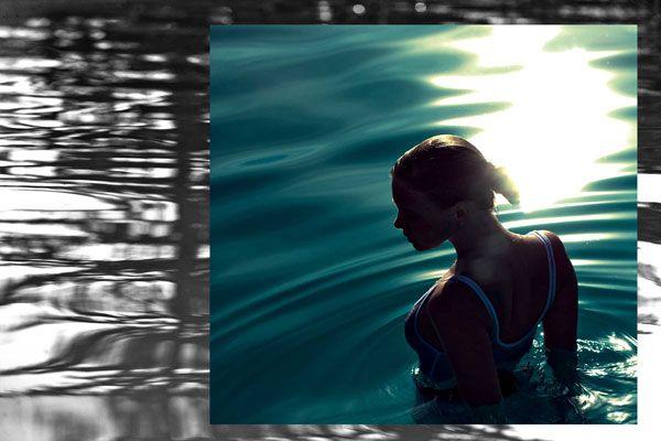 Morning Beauty   Marloes Horst by Rony Shram