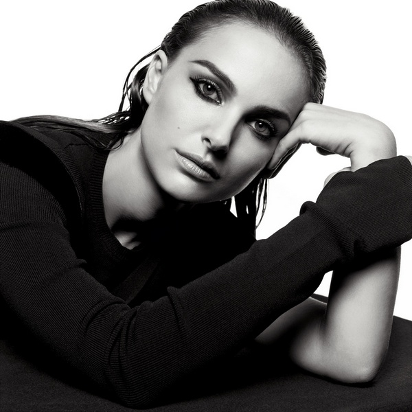 Morning Beauty | Natalie Portman by Inez & Vinoodh