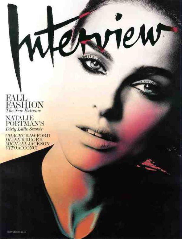 Interview September 2009 - Natalie Portman