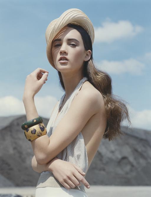 Morning Beauty | Laragh McCann by Elisabeth Toll