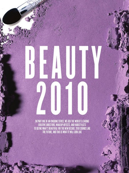 Beauty 2010 From V #60