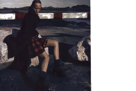 A Look Back | A Long Day's Journey Into Night by Mert & Marcus