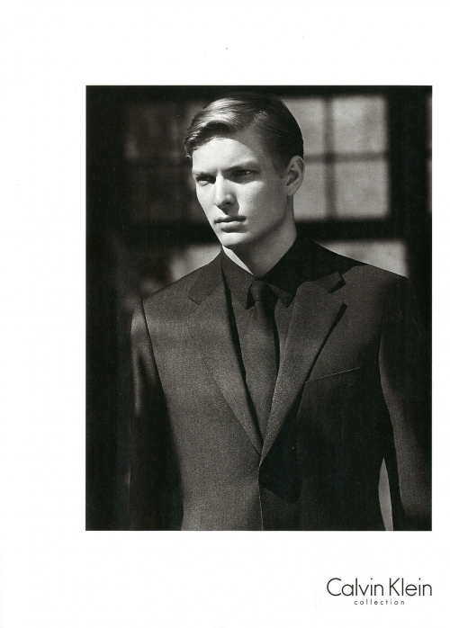 New Fall/Winter Ads: Chanel, Chloé and Calvin Klein Men