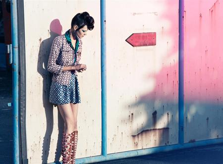 A Look Back | Vogue Paris's 'A Tou tes Jam Bes'