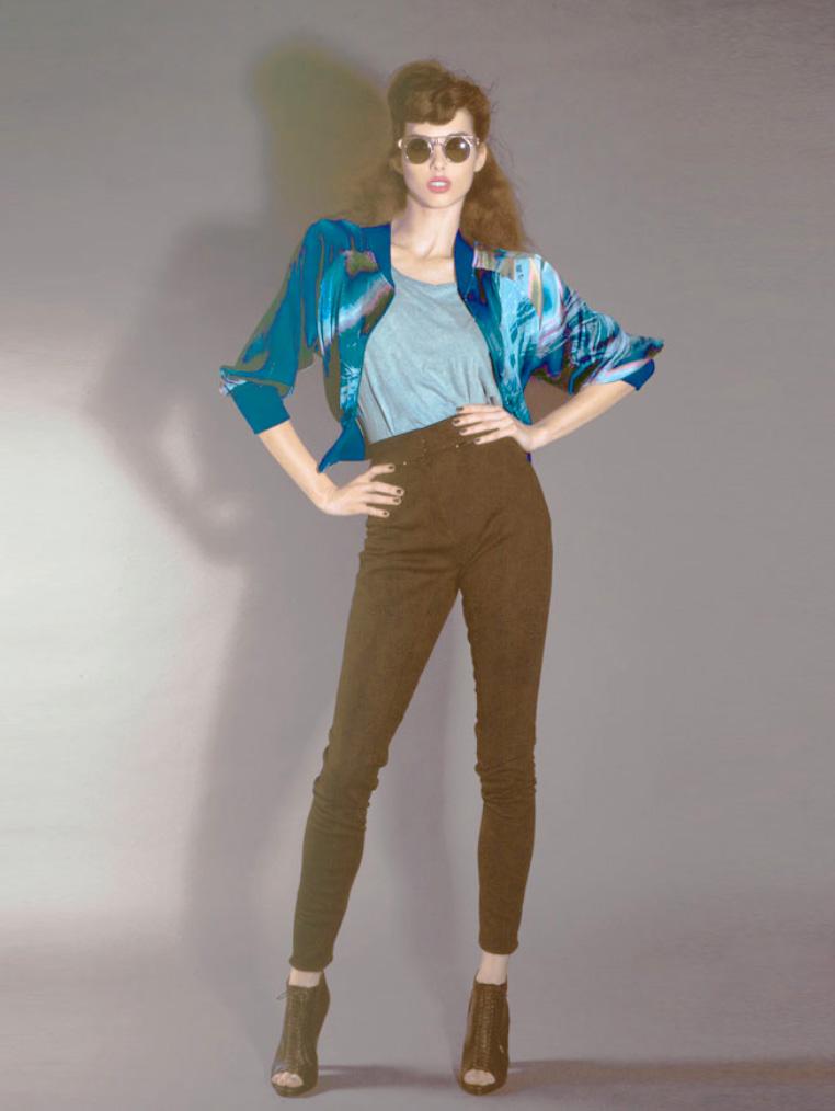 Illionaire Impresses With Its Fall/Winter Lookbook