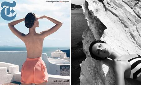 Tiiu Kuik for NY Times Style