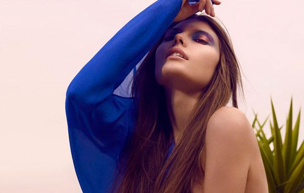 Morning Beauty | Alina Birladeanu by Sune Czajkowski