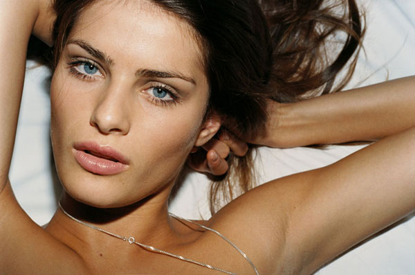 Morning Beauty | Isabeli Fontana by Katja Rahlwes