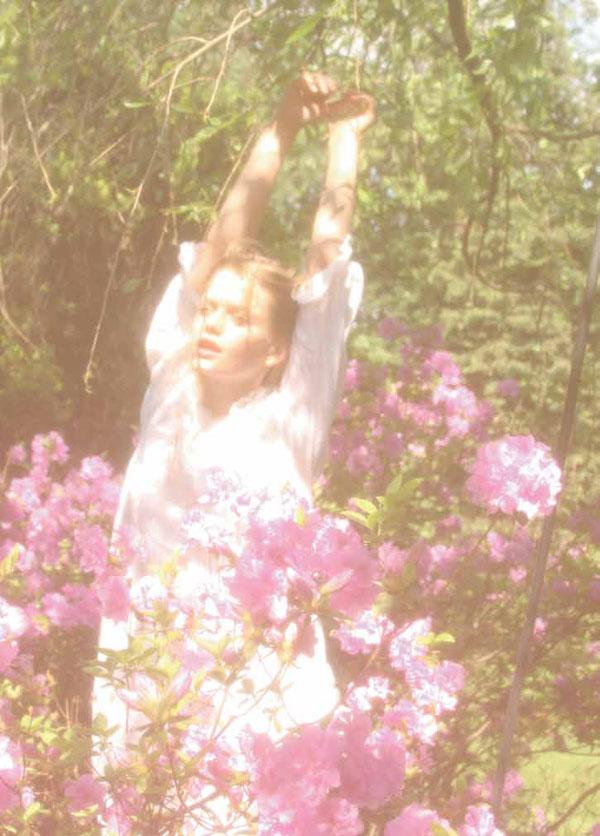 Halo | Jennifer Pugh by Stacey Mark for Lurve #2