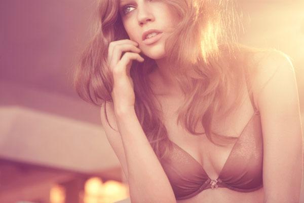 Morning Beauty | Masha Novoselova by Camilla Akrans