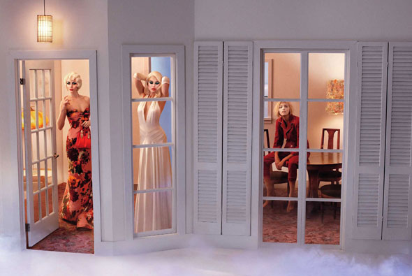 Photo of the Day | Dollhouse