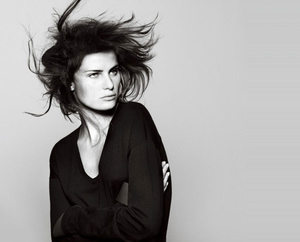 Campaign   Isabeli & Sean O' for +J Collection by David Sims