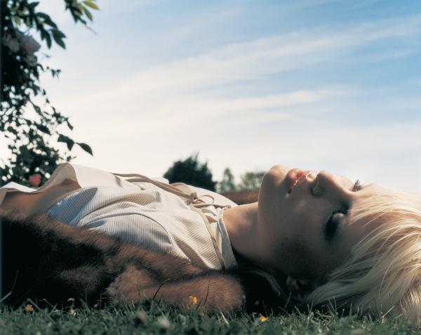 Morning Beauty | Caroline Winberg by John Akehurst