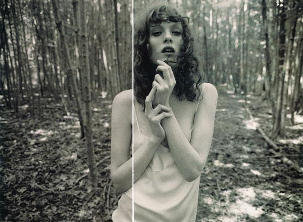 More Karen Elson for Lula Magazine
