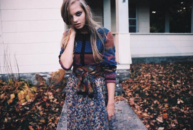 Rogue Exclusive | Interview with Photographer Winona Barton-Ballentine