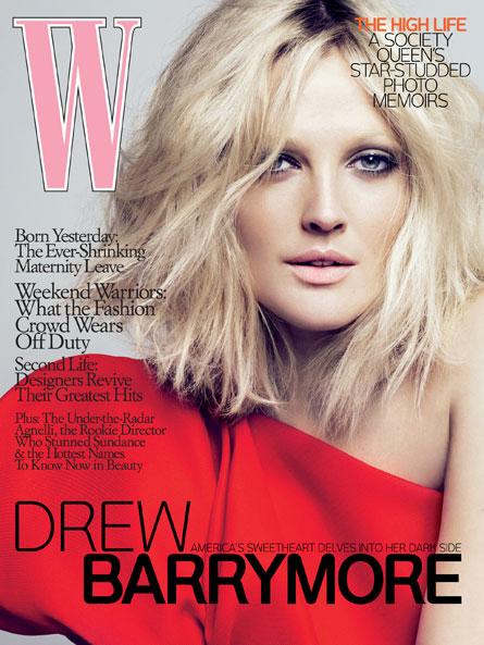 Covered | W & Harper's Bazaar UK