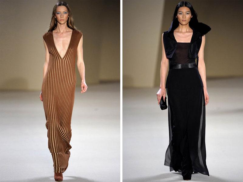 Akris Fall 2012 | Paris Fashion Week
