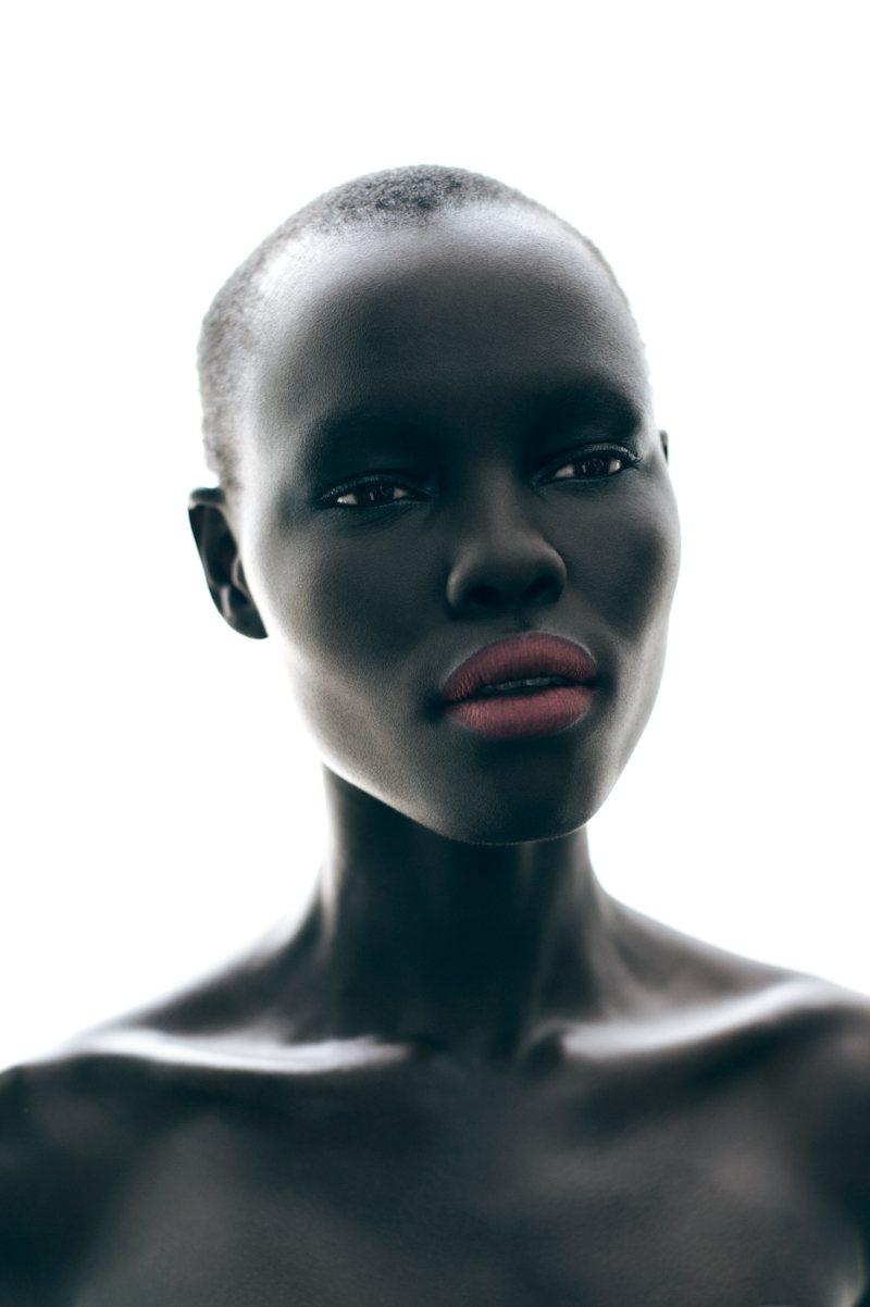 Portrait | Grace Bol by Toto Cullen