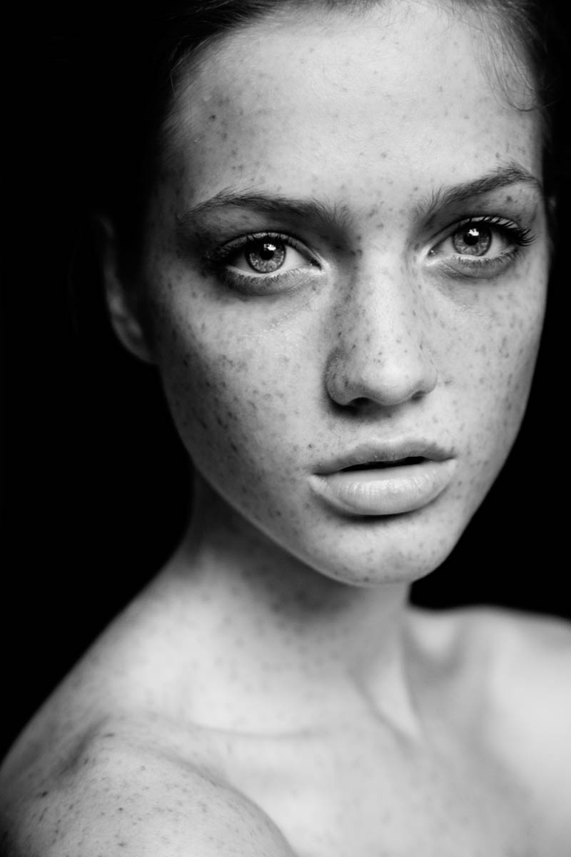 Fresh Face | Stefani by Josefina Bietti