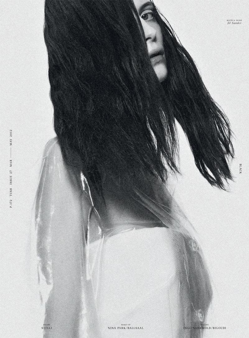 Suzie Bird by Armin Morbach for Tush #27