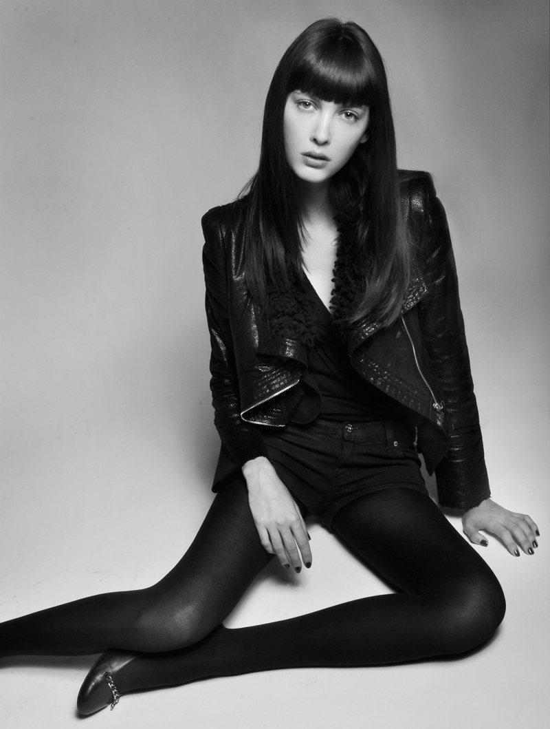 Portrait | Amanda Hendrick by Willis Roberts