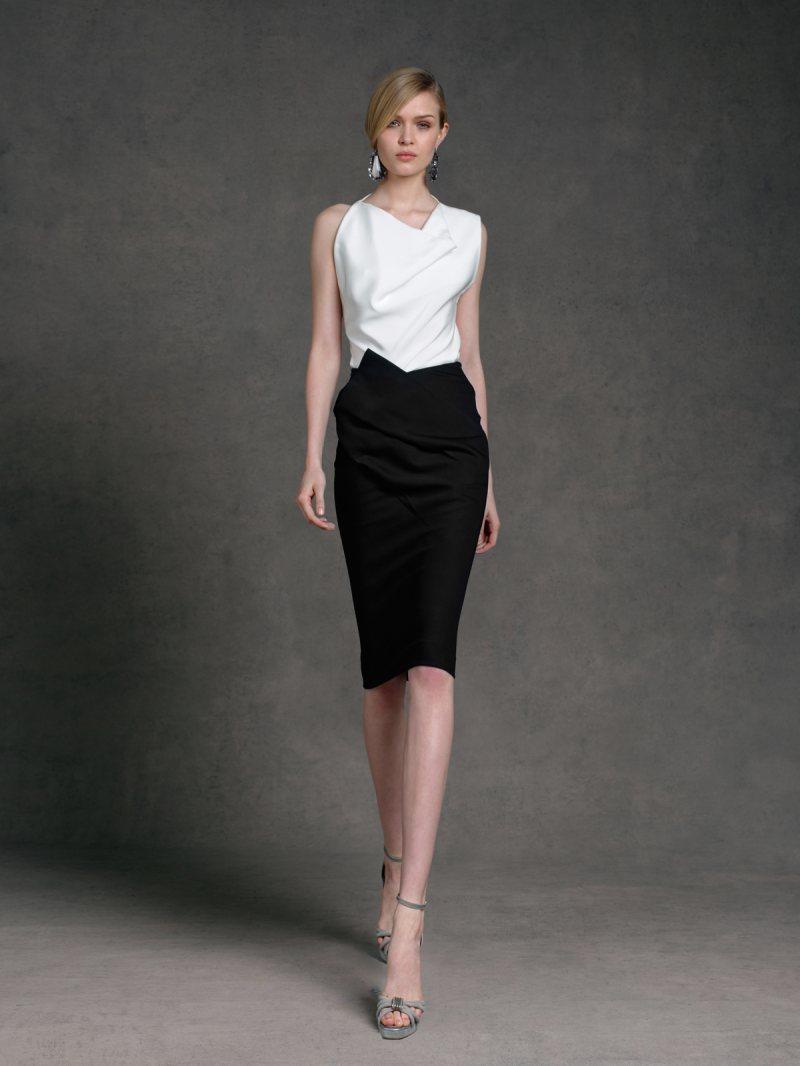 Donna Karan's Resort 2013 Collection Offers Elegant Daytime Styles