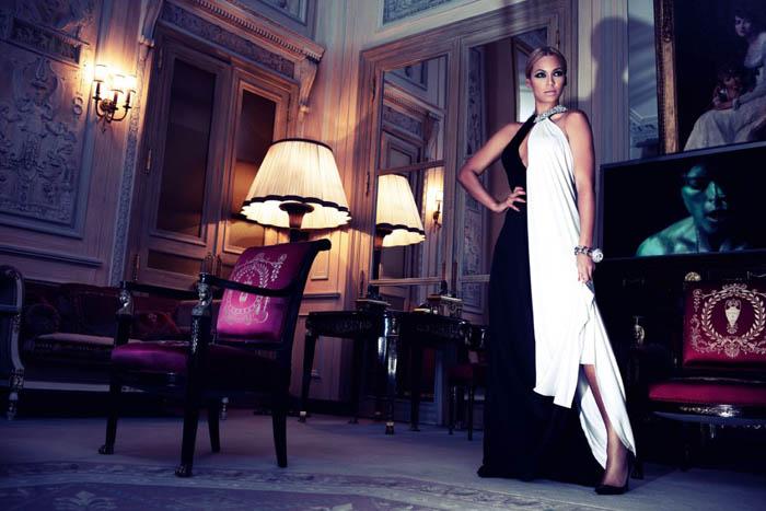 Beyoncé by Alexi Lubomirski for Harper's Bazaar UK September 2011