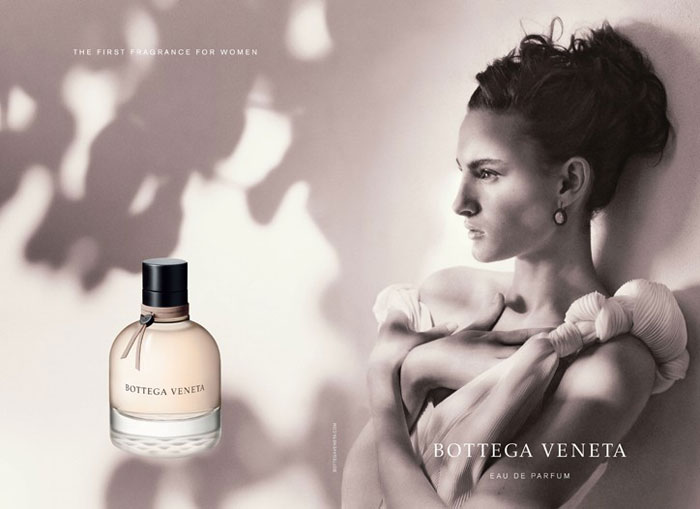 Film | Bottega Veneta Parfum by Bruce Weber