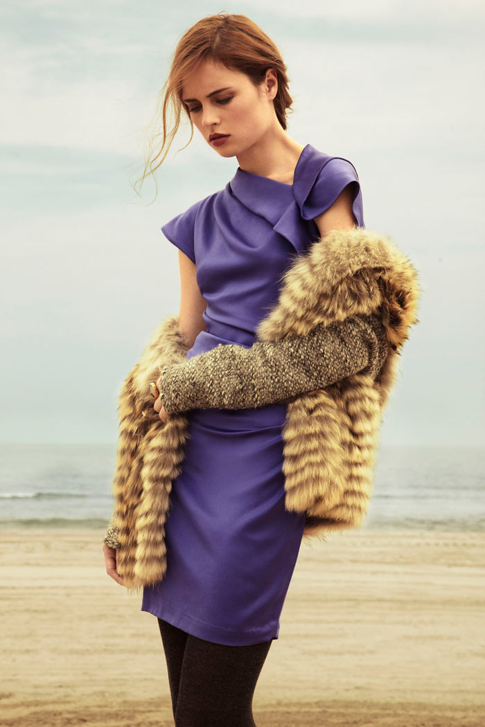 INTERMIX Fall 2011 Lookbook - Preview