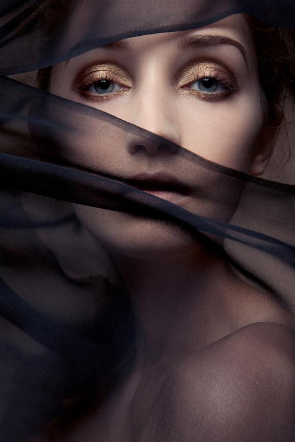 Portrait | Brittany Hollis by Jeff Tse