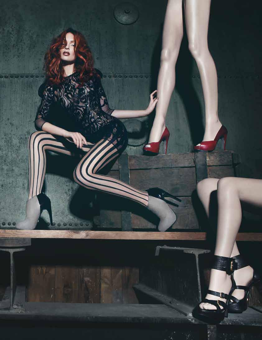 Albe by Sabine Liewald for Vogue Germany September 2011