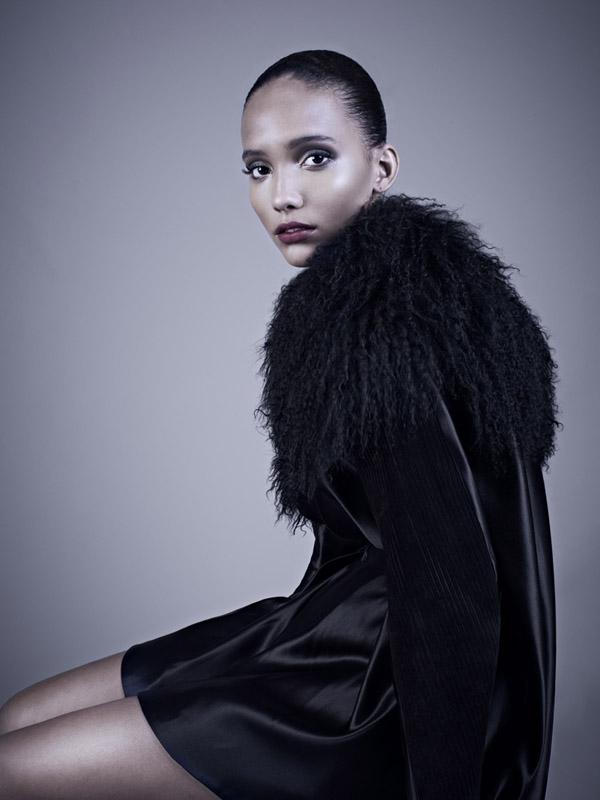 Fresh Face | Cora Emmanuel by Sinsong