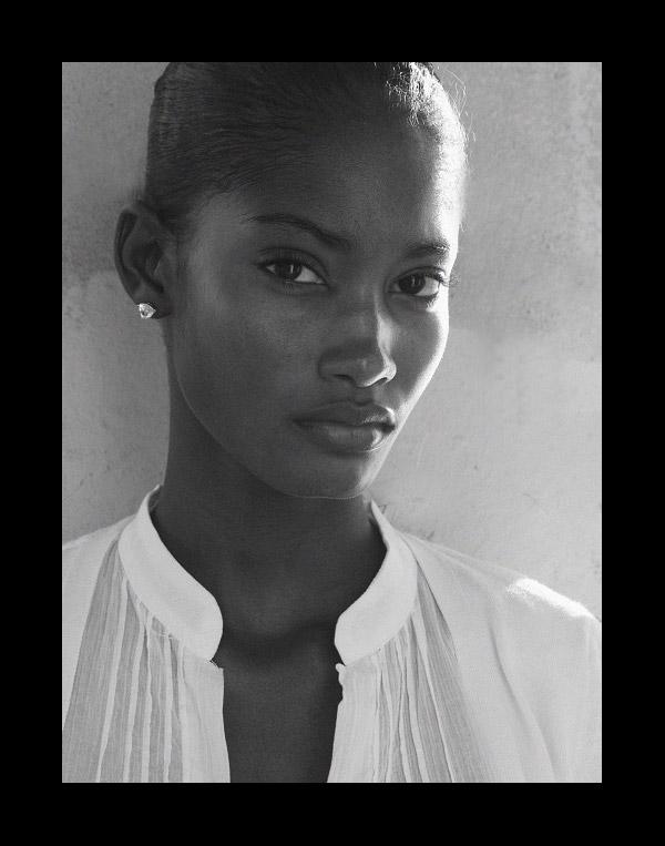 Portrait | Melodie Monrose
