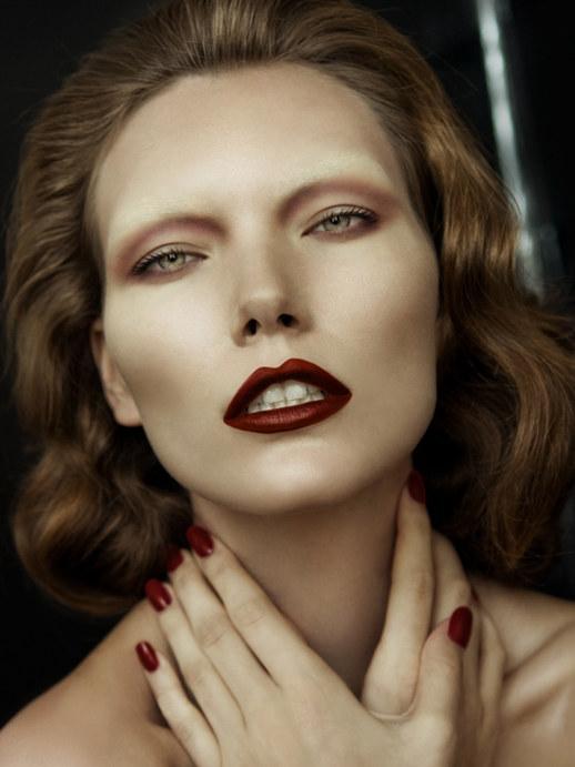 Fresh Face | Alyssa Winegarden by Rayan Ayash