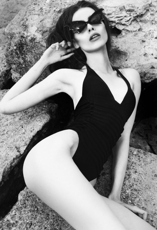 Fresh Face | Anna Zasada by Jacek Zajac