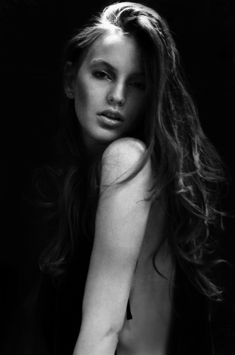 Portrait | Joanna Koltuniak by Jacek Zajac
