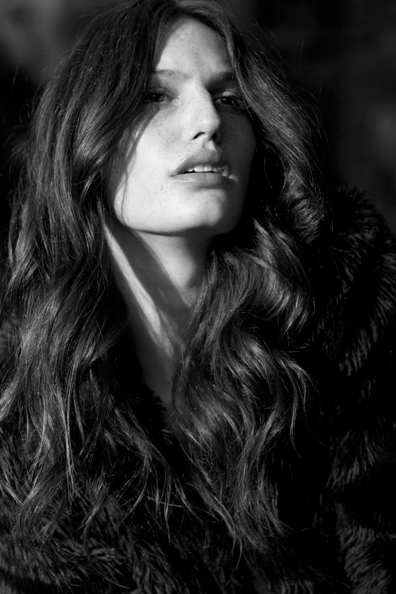 Portrait | Laine Jennings by Grant Yoshino